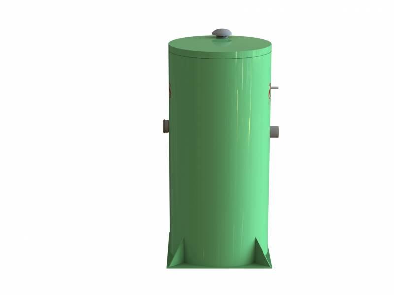 Автономная канализация - Ital Antey 5