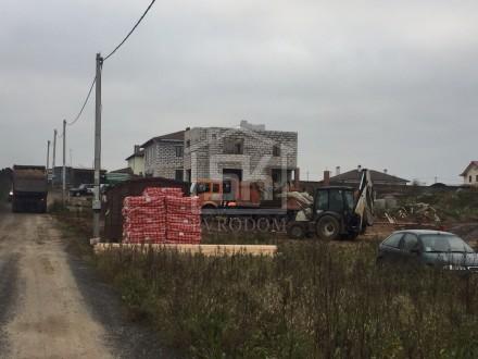 """Строительство монолитного фундамента  в СНТ """" Хвойное"""" Всеволожского р-на."""